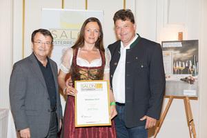 Weinbau Köck, Geschäftsführer ÖWM Willi Klinger