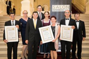 SALON 2018 Sieger - Weinviertel
