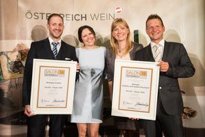 SALON 2018 Sieger - Steiermark