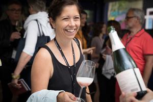 VieVinum 2018 - Get-Together Summerstage, Wien, 7. 6. 2018