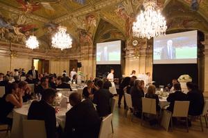SALON Gala Dinner 2012