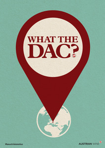Cartoon/Freecard: What the DAC