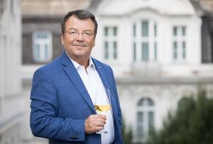 Willi Klinger, Geschäftsführer ÖWM