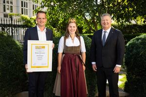 SALON Sieger 2020 Weingut Rossmann