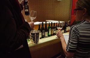 Wein Bar