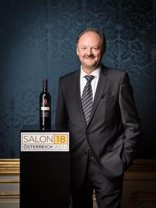 SALON 2018 Sieger: Weingut Hundsdorfer