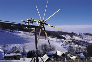 Graßnitzberg, Südsteiermark, Steiermark