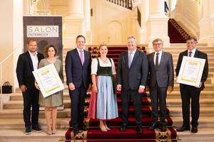 SALON Sieger 2021 Steiermark