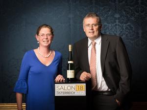 SALON 2018 Sieger: Weingut Sigl