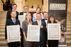 SALON 2018 - Sieger und Auserwählte Steiermark