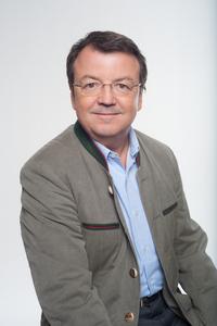Willi Klinger, Geschäftsführer