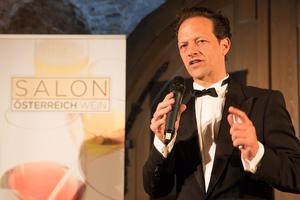 SALON Gala Dinner 2015, Palais Coburg - Klaus Buttenhauser, Koch.Campus