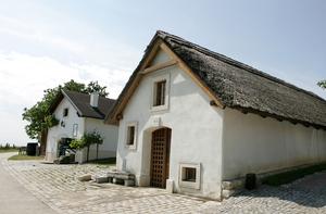 Carnuntum, Niederösterreich, Kellergasse