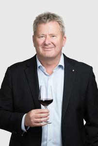 Chris Yorke, designierter Geschäftsführer ÖWM