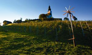 Kärnten, Bergland