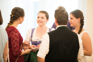 SALON 2018, Publikumsverkostung, Kursalon Wien