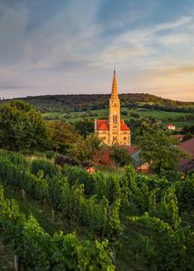 Burgenland, Rosalia, Pöttelsdorf