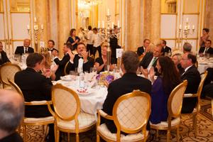 SALON Gala Dinner 2014