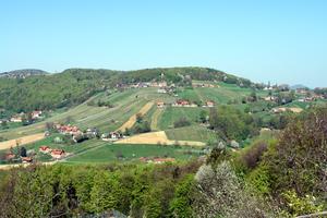 Impressionen Vulkanland Steiermark