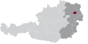 spezifisches Weinbaugebiet Wien