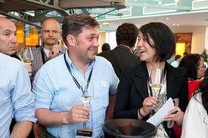 Weingipfel 2011 - Große Österreich Wein Party, Prater Wien