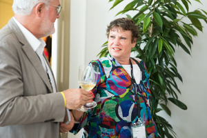 VieVinum 2018 - THE BIG AUSTRIAN WINE PARTY, 9. 6. 2018, Kursalon Wien