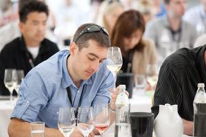 Weingipfel 2011 Discover Wine Wonderland Austria - The Diversity of the Wines from Steiermark, Schloss Hof