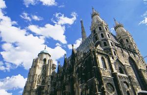 Wien Zentrum, Stephansdom