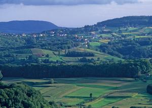 Impressionen Kapfenstein, Vulkanland Steiermark