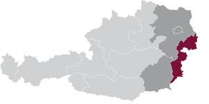 generisches Weinbaugebiet Burgenland