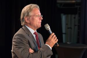 SALON Baden 2015 - Direktor Casino Baden Edmund Gollubitz