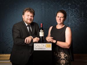 SALON 2018 Auserwählter: Weingut Gesellmann