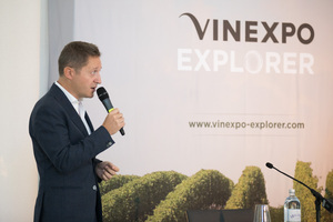 Vinexpo Explorer 2017 - Opening Conference
