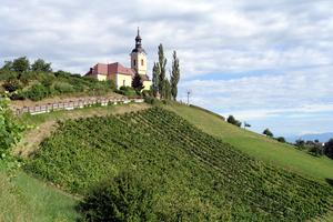 Südsteiermark, Steiermark