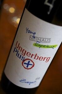Weingipfel 2011 Burgenland & Carnuntum - Neusiedlersee Luncheon featuring Zweigelt