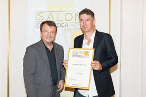 Weinbau Nössing, Geschäftsführer ÖWM Willi Klinger
