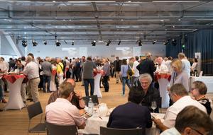 SALON 2018 - Publikumsverkostung Linz