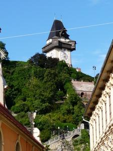 Weingipfel 2011 Steiermark & Thermenregion - Griaß Eich am Schlossberg