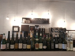 Masterclass wines