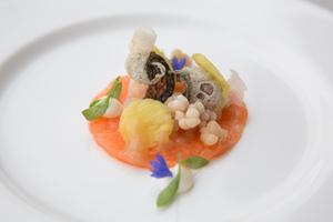 SALON Gala Dinner 2013