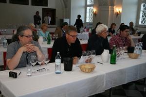 Weingipfel 2011 Steiermark & Thermenregion - Schilcher, der Klassiker der Weststeiermark