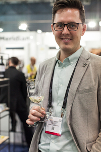 VinExpo New York;Robert Direder, Weingut Direder