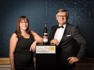 SALON 2018 Auserwählter: Weingut Wohlmuth