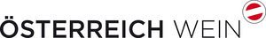 ?sterreich Wein Logo Deutsch