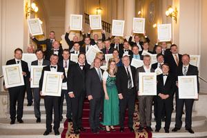 SALON 2013 - Sieger und Auserwählte
