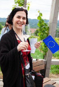 Weingipfel 2019, Vineyard Interfaces in the Heart of Europe, Southbound Journey, 23–26 May 2019