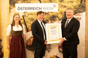 SALON Sieger 2020 Weingut Wohlmuth