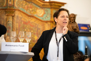 Weingipfel 2019, Vineyard Interfaces in the Heart of Europe, Northbound Journey, 26–29 May 2019