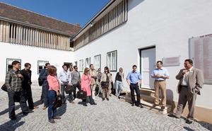 """Weingipfel 2011 Discover Wine Wonderland Austria - Lecture and tasting: """"Wine Wonderland Austria"""", Weinakademie Rust"""