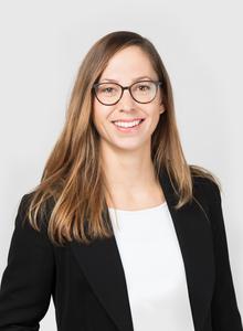 Sabine Bauer-Wolf, Bereichsleitung ÖWM